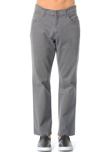 Pantolon   Straight-Wrangler